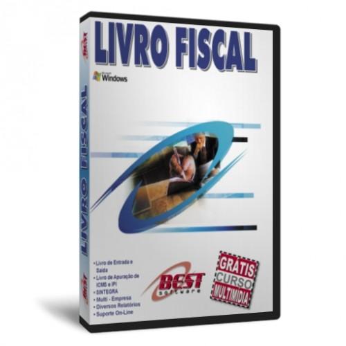 ABEST SOFTWAREtem a honra de apresentar o Sistema de Livro Fiscal, o Software que revolu.....