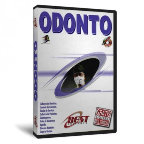 ABEST SOFTWAREtem a honra de apresentar oSistema Odontológico, o Software que revo.....